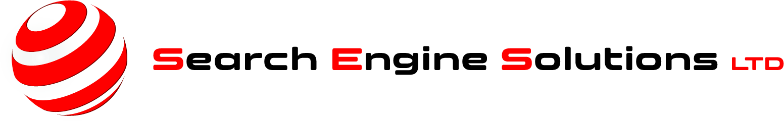 Search Engine Solutions Logo